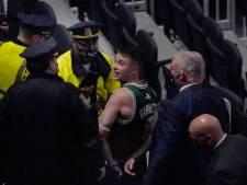 Opnieuw incident in NBA: Irving moet het in Boston ontgelden
