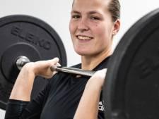 Judoka Tessie Savelkouls moet knokken voor herstel: 'Als de Olympische Spelen waren doorgegaan, had ik dat nooit gered'