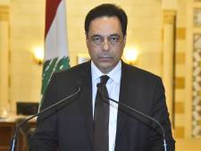 Regering Libanon stapt op: 'Explosie was gevolg van structurele corruptie'