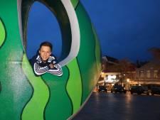 Sten (16): 'Als kind is Breskens heel leuk om op te groeien'