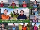 Urker kinderen steken burgemeester zingend hart onder de riem: 'Wat de kranten schrijven, trek het u niet aan'