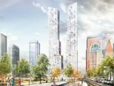 Den Haag deinst terug voor superhoogbouw: 'We hoeven geen records te breken'