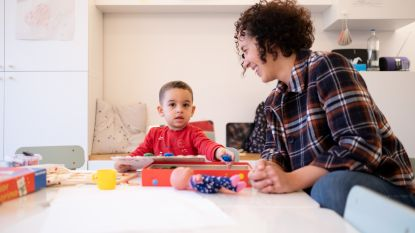 Stad verlengt kinderopvangproject voor werkloze ouders
