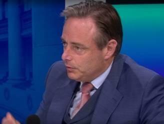"""De Wever vreest dat Israëlisch-Palestijns conflict naar Antwerpen overwaait: """"Wij zijn in verhoogde staat van paraatheid"""""""