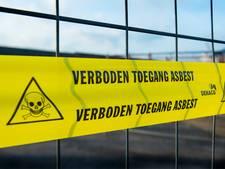 Asbestvervuiling in hartje Schaijk: geen gevaar voor volksgezondheid