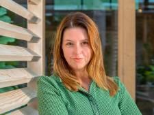 Sylvia Cools is de nieuwe hoofdredacteur van de Stentor