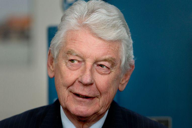 Wim Kok had als wens 'premier van alle Nederlanders' te zijn.  Beeld ANP