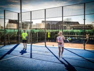 Padel, dé sporthype in het Waasland en regio Dendermonde: hier kan je een balletje slaan en komen er extra velden