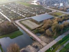 Gemeente: Nieuwe weg bij Archeon ondanks protest in mei of juni open