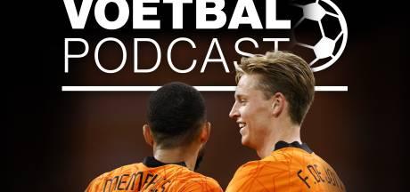 EK Podcast | 'Vijf weken met elkaar in een doodsaai hotel werkt niet inspirerend'