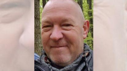 Opsporingsbericht: verdwijning William Van Win (55)