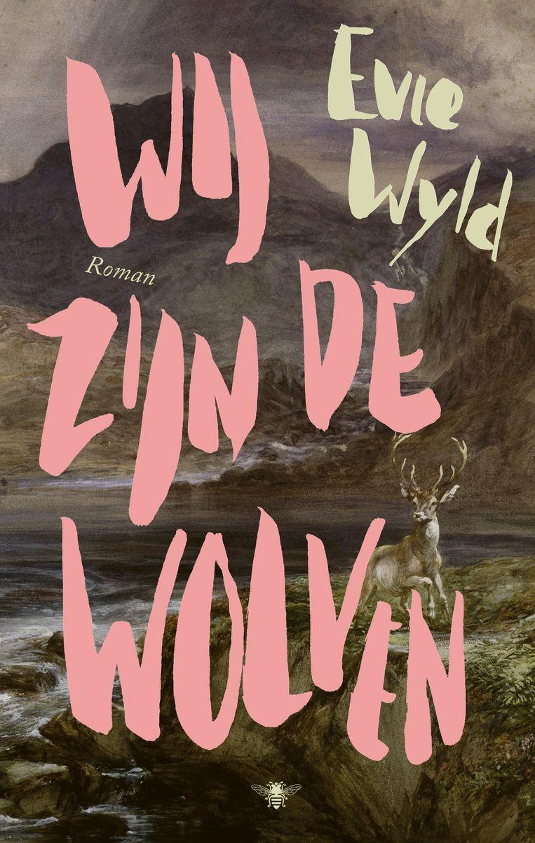 Evie Wyld,  Wij zijn de wolven, vertaald door Roos van de Wardt en Astrid Huisman, De Bezige Bij, €21,99, 368 blz. Beeld