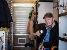 Moet Henk na 1,5 jaar zijn omgebouwde SRV-wagen uit? 'Klagers wonen 60 meter verderop'