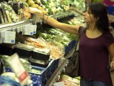 Les légumes, c'est bon pour l'environnement!