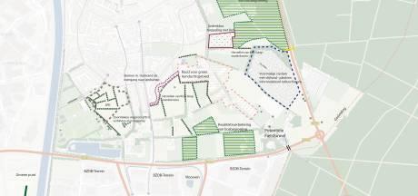Een natuurproject van de zeer lange adem: Landschapspark Kloostereind in Helmond-Brouwhuis