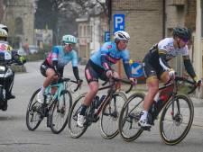 'Het meisje van de bakker' maakt zondag haar debuut in de Ronde van Vlaanderen, maar moet zaterdag eerst nog de klanten helpen
