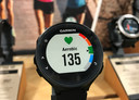 Sporthorloges bevatten steeds meer gezondheidsfuncties, zoals hartfilmpje, slaappatroon, etc.