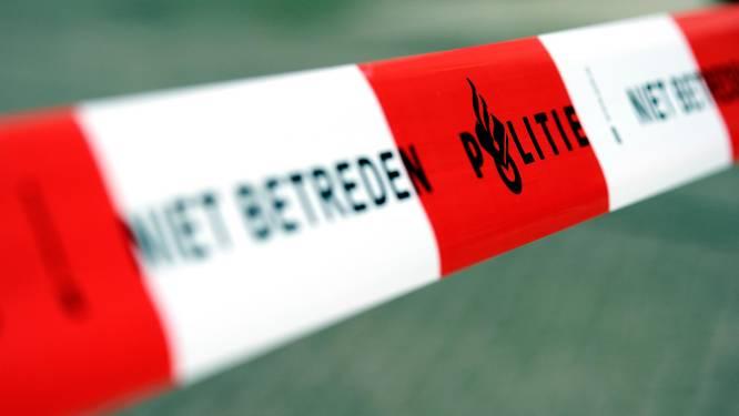 Poolse automobilist rijdt in op agent in Gouda en slaat op de vlucht
