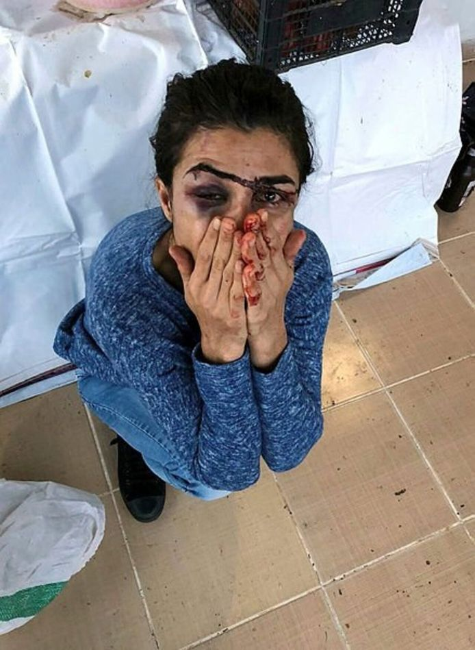 Melek Ipek werd mishandeld door haar man: 'Als ze het heft niet in eigen handen had genomen, dan was zij zelf vermoord'