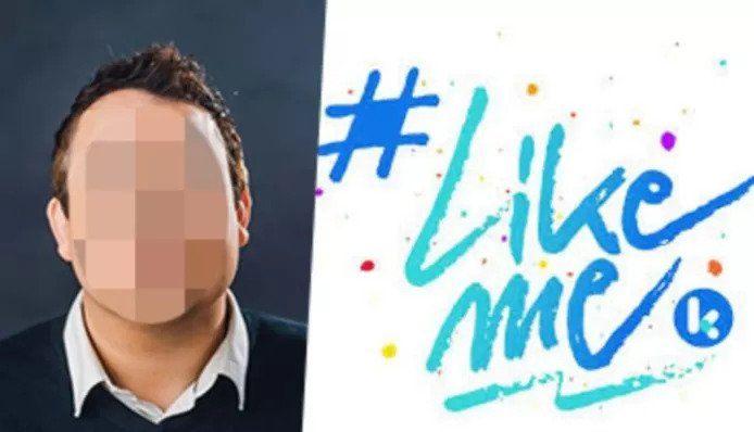 Bart V.O., die #LikeMe op Ketnet bedacht, krijgt in beroep een mildere straf van 2 jaar met uitstel.