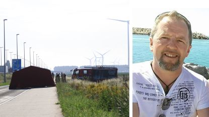 """Marc (55) verongelukt met gloednieuwe speedbike op weg naar werk: """"Hij was altijd begaan met zijn veiligheid"""""""