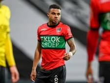 Na mislukt NEC-avontuur duikt Anton Fase op bij FC Den Bosch