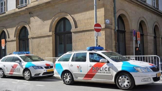 Nederlander met machinepistool en metaaldetector veroorzaakt ophef in Luxemburg