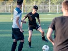Alle ballen op de Regio Cup: 'Niets leuker dan nog vier wedstrijden spelen'