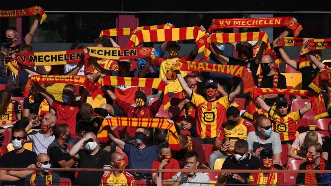 """KV Mechelen breekt record van vorig jaar: """"Meer dan 1000 abonnementen verkocht op één dag tijd"""""""