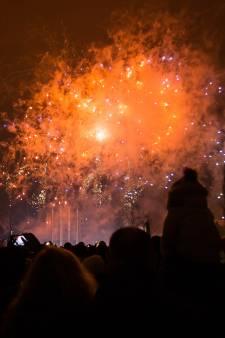 Vuurwerk in de ban in Vlaanderen: alleen nog op speciale locaties en gelegenheden