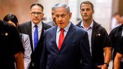 Regeringsvorming mislukt: Israël houdt nieuwe verkiezingen in september