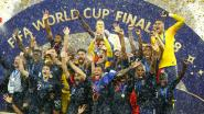 De tweede voor Frankrijk! Met dank aan wonderkind Mbappé, moegestreden Kroaten en... de VAR