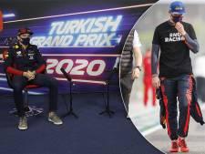 Max kent Istanbul Park vooral van F1-game: 'Nu zin om er met echte auto te rijden'