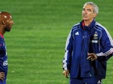 Les propos d'Anelka envers Domenech déformés? La mise au point de L'Équipe