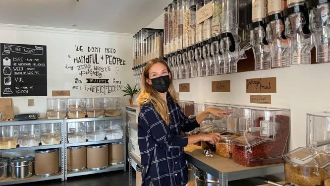 Verpakkingsvrij winkelen en koffie drinken: duurzame ontmoetingsplek Defo opent in Westmalle