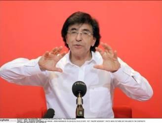 Elio Di Rupo wil dialoog over B-H-V hervatten