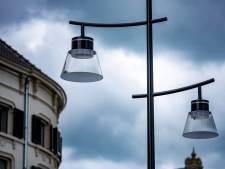 Liander test nieuw systeem voor lantaarnpalen en inwoners kunnen handje helpen
