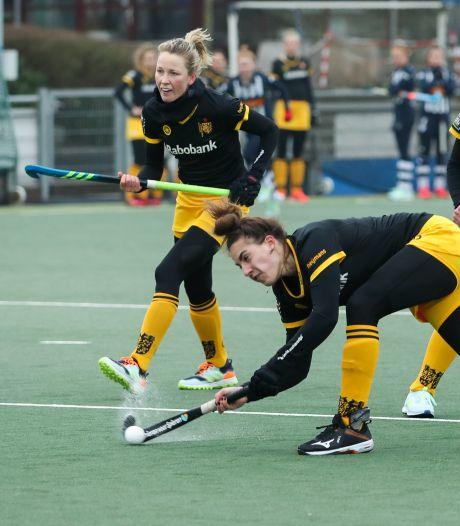 Simpele zege HC Den Bosch op HGC dankzij twee goals Matla én twee strafballen