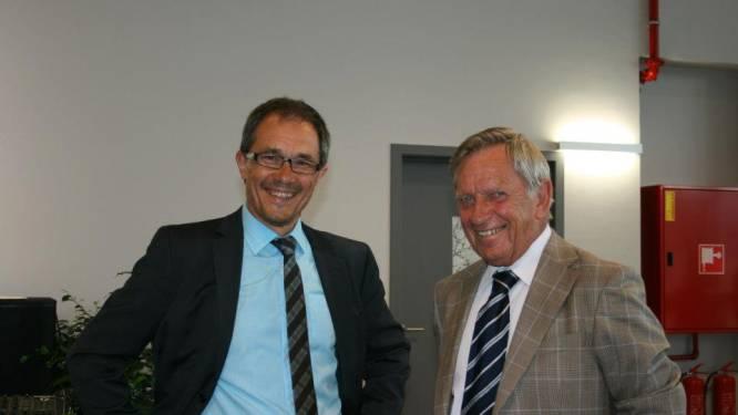 Ere-Provinceraadslid Paul Beeckman (80) overleden