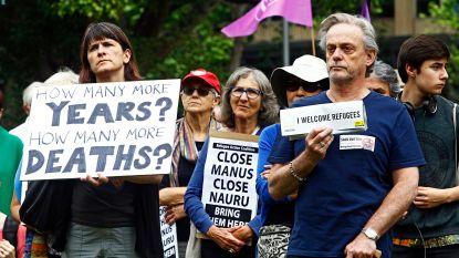 Australische regering moet zieke migranten toelaten