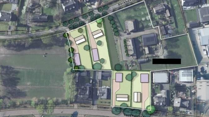 Kerkhoven gaat in Oisterwijk steeds meer op een woonwijk lijken