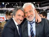 """Richard Anconina marqué par la disparition de Belmondo: """"Il était vraiment en souffrance"""""""