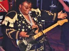 Big John Russell woog 224 kilo maar was ook muzikaal een zwaargewicht: hij opende voor The Beatles