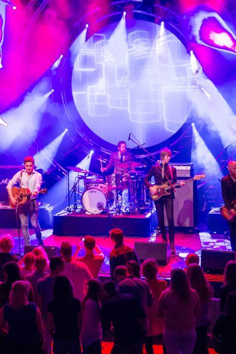 Music Club Kampen gaat eind november weer open en viert dat met Q-music's Foute Party