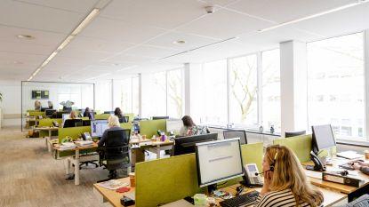 Groei Belgische economie in derde kwartaal iets lager dan verwacht