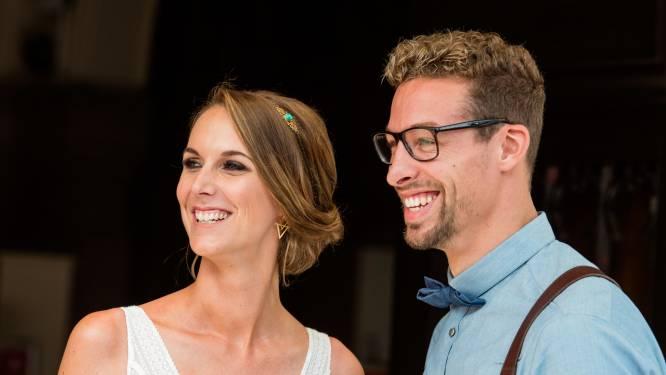 Elle De Leeuw, vrouw van Pieter Timmers, brengt boek uit over ouderschap