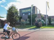 Dinoland in Zwolle straks omringd door 1000 woningen: 'De vraag is of dat samengaat'