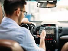 'Door smartphones gaat het verkeerslicht eerder weer op rood'