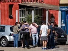 Attaque au couteau dans une crèche au Brésil: 5 morts, dont 3 enfants