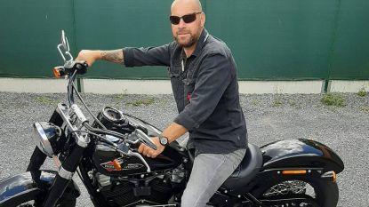 """Sven (46) laat het leven in motorongeval: """"Zorg goed voor mama zei je me altijd, dat ga ik nu meer dan ooit doen"""""""